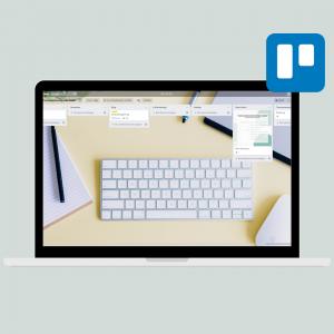 Vorlage zur Contentplanung mit Trello kostenlos downloaden